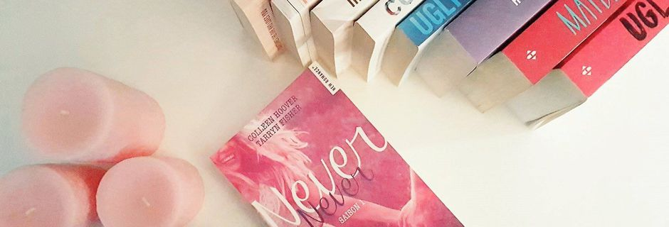 Never Never, tome 1 - Colleen Hoover - Tarryn Fisher