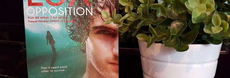 Lux, tome 5 : Opposition - Jennifer L. Armentrout