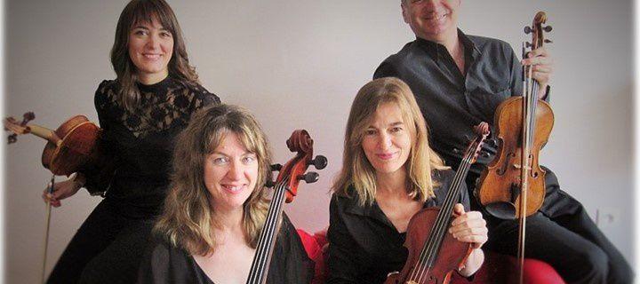 Quatuor Alborada