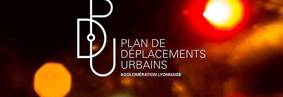 Plan de Déplacements Urbains, révision 2017