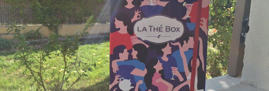 Découverte: la Thé Box