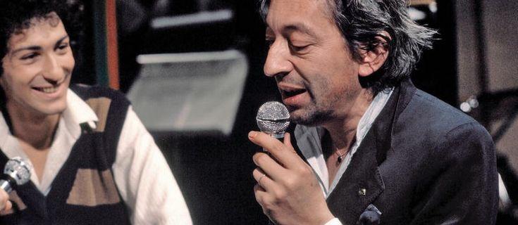 « Gainsbourg, l'homme qui aimait les femmes » ce vendredi soir à 20h55 sur France 3