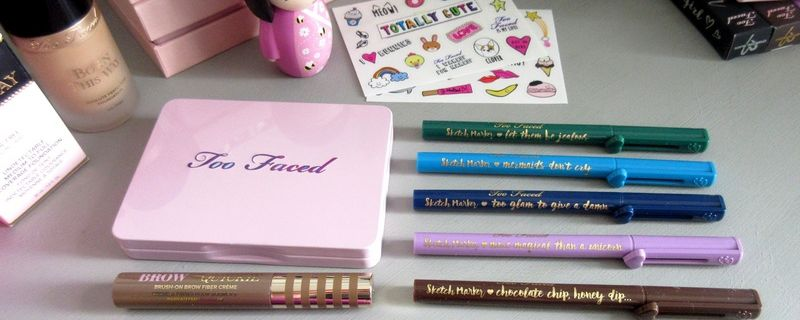 ♡ News Too Faced ♡ ( partie 2 )