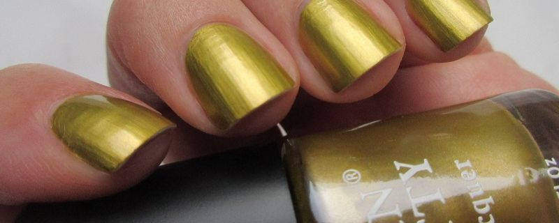 Vernis à ongles Métallique Effect Miroir Dragon Knight