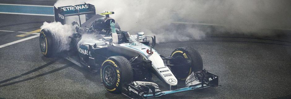 Axalta va continuer de faire briller Mercedes