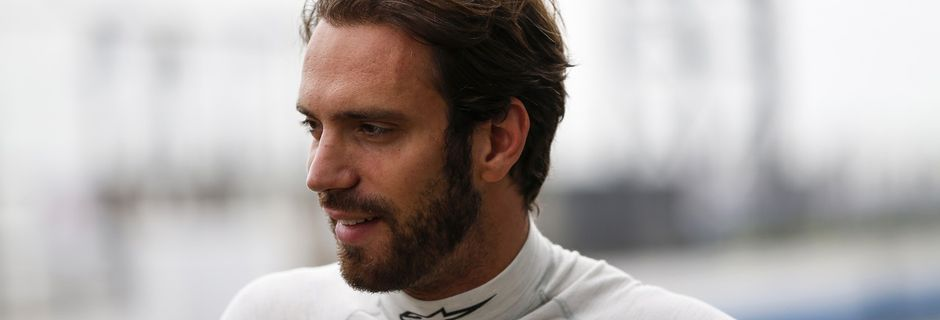 Jean-Eric Vergne rejoint Manor en WEC