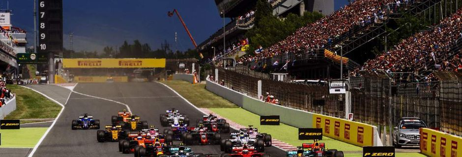 Liberty Media vend pour 400 millions de dollars d'actions de la F1