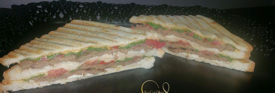Hummer - Sandwich