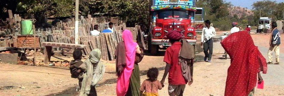 CHITTORGARH (Rajasthan)