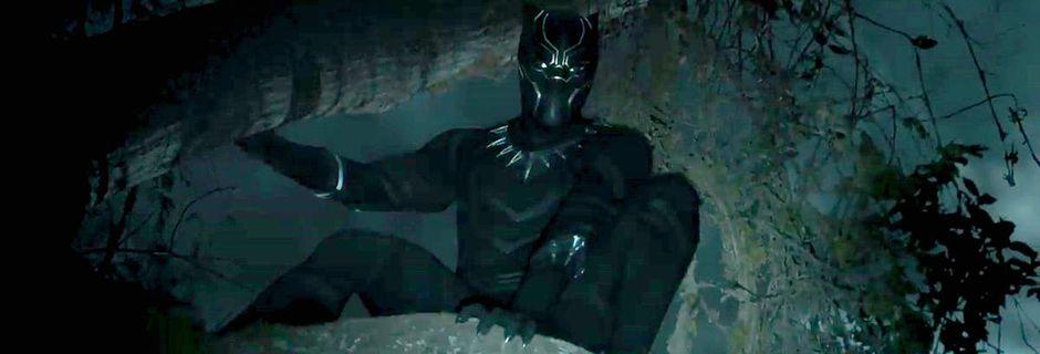 Black Panther dévoile enfin son premier trailer !