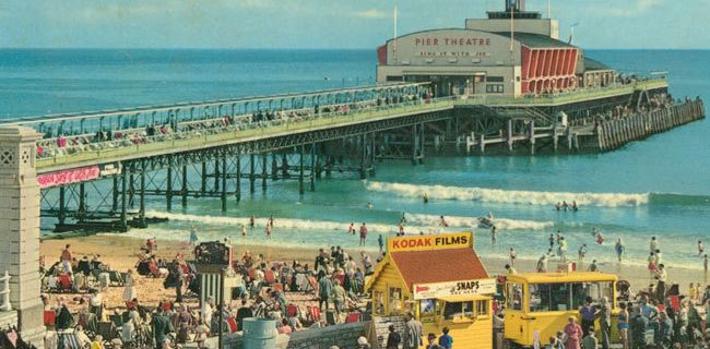 Bournemouth forever !