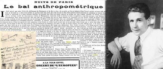 La naissance de Jules Maigret