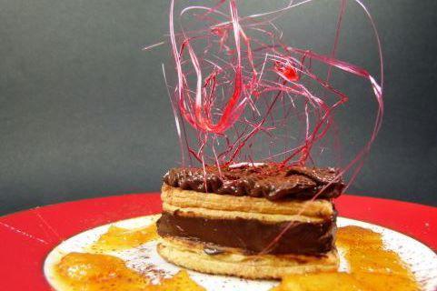 Qui es-tu Saint Valentin...un gâteau au chocolat pour t'honorer ?