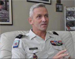 Le général François LECOINTRE nouveau Chef d'Etat Major des Armées ( CEMA)