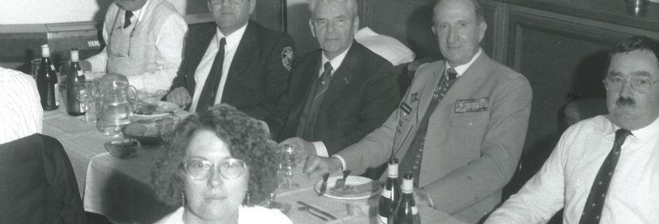 Le jeux de l'été N°2: identifier un ancien Président national de l'UNP