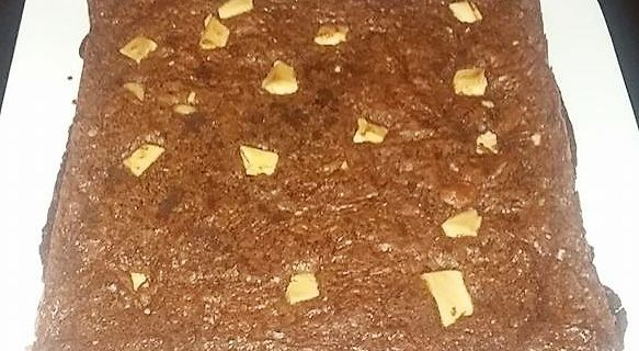 brownie maison