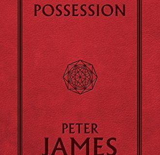 Possession de Peter James