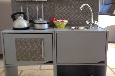 DIY une kitchenette