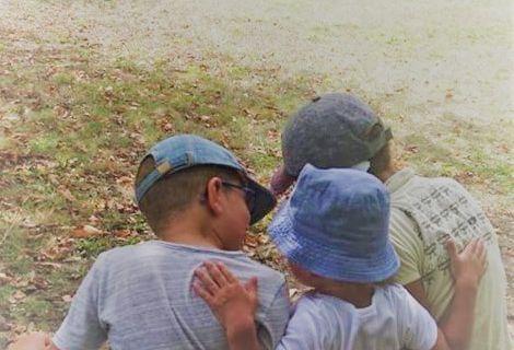 Les chroniques de maman3fois : 3 enfants...