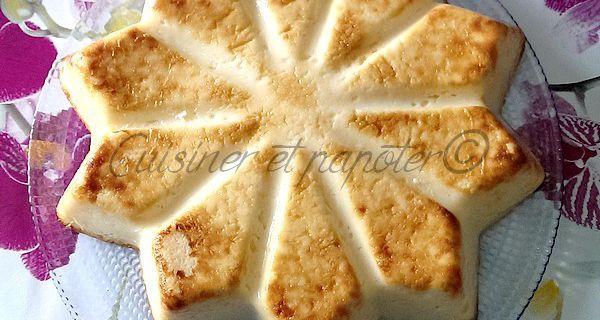 Le flan pâtissier parfait de Miss Malakoff au Délimix ou pas...