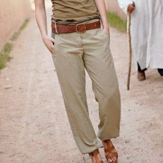 Pantalon baroudeur Magazine Avantages