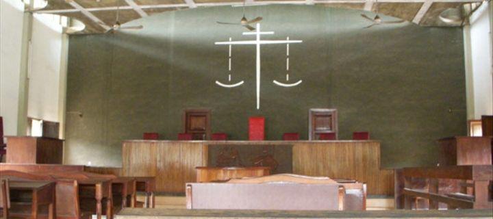 LA LETHARGIE DE LA JUSTICE ADMINISTRATIVE AU TOGO, FREIN A LA CONSTRUCTION DE L'ETAT DE DROIT (Acte I)