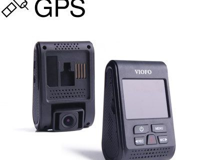 VIOFO A119 1440P 160 Degree Wide Angle Car DVR