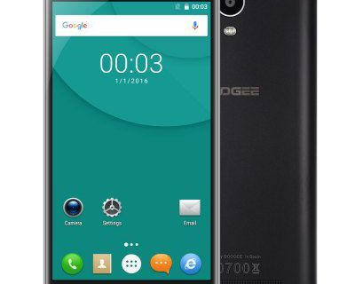 DOOGEE X7 PRO FRENCH REVIEW