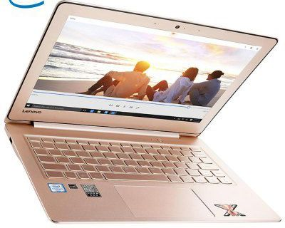 Lenovo Ideapad Air 12 Notebook  - CHAMPAGNE