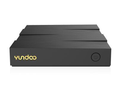 YUNDOO Y8 Internet Android 6 TV Box - 4+32