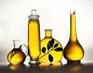 Les huiles vierges végétales