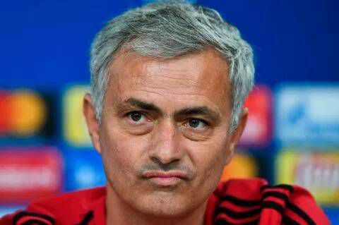 Mourinho gets shocking report about Manchester United star player.