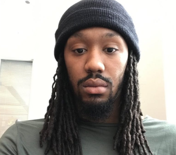 White woman told this man he looked like a thug...but guess his achievement? (PHOTO)