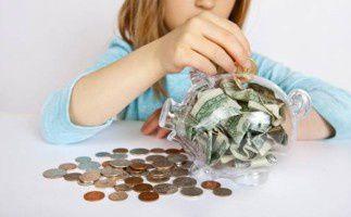 Conto corrente per minori e bambini: come intestarlo