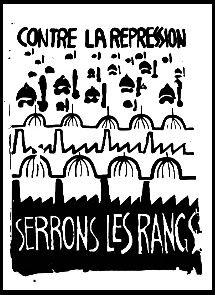 Etat d'urgence : Manif samedi 1er juilet 15H Place de la République Paris