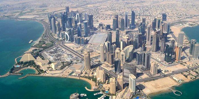 """""""Bloquez-moi ce Qatar que je ne saurais voir"""""""