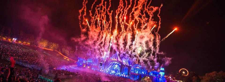 Podcast : Tomorrowland 2017 - Jour 4