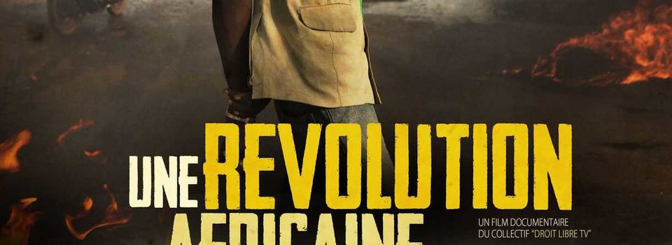 La projection perturbée du documentaire Une révolution africaine, en Mauritanie
