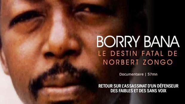 Abdoullaye Diallo raconte la censure de Borry Bana, le destin fatal de Norbert Zongo