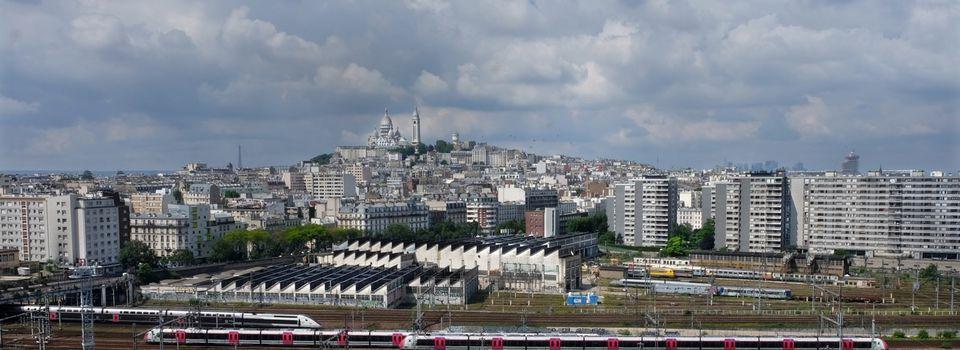 """Quid de la concertation dans l'accord Mairie de Paris/SNCF pour densifier la ville """"dense"""" ?"""