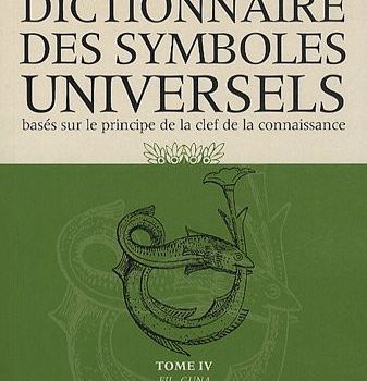 Dictionnaire des symboles universels