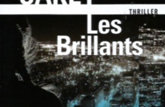 Les Brillants / Marcus Sakey