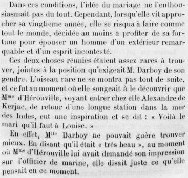 La femme jaune (1886) - Camille Delaville.