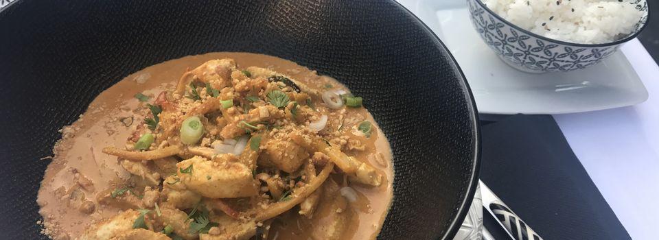 L'Asie à Nice : Un dîner chez Asian factory