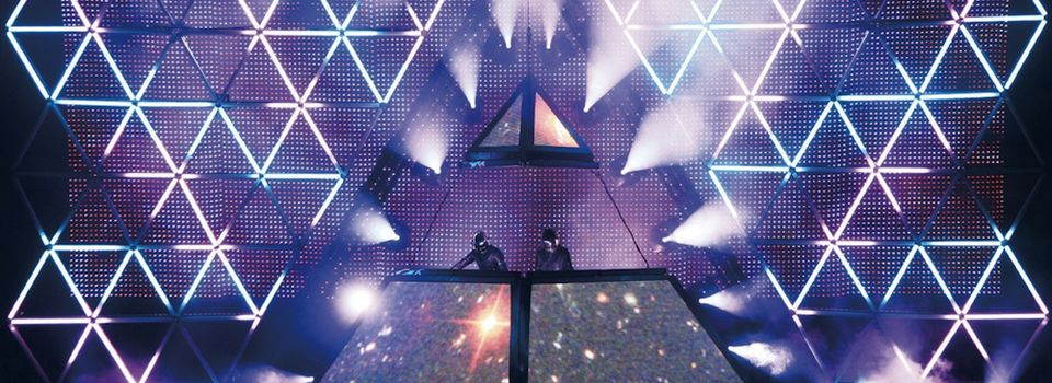 Nîmes : et si les Daft Punk revenaient dans les arènes ?