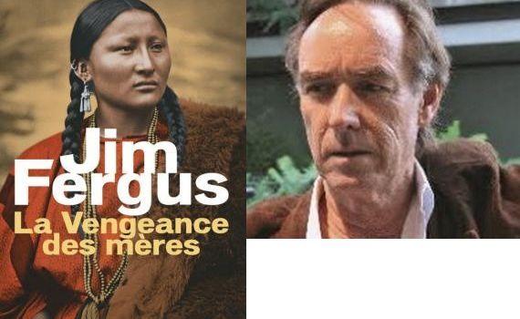 Critique de La vengeance des mères de Jim Fergus pour La Cause Littéraire