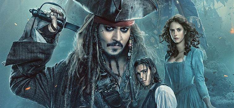 [critique] Pirates Des Caraïbes : La Vengeance De Salazar