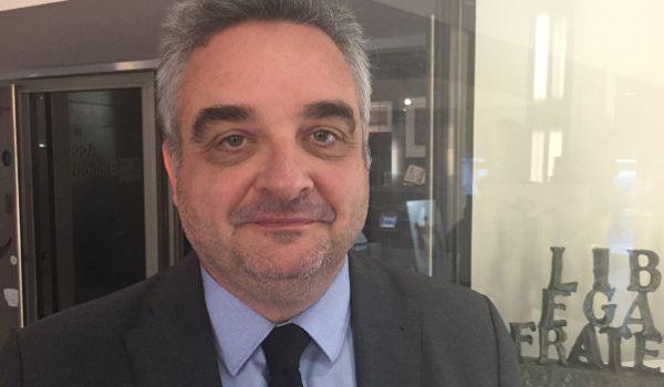GODF : Philippe Foussier nouveau Président du Conseil et l'Ordre et Grand Maître du Grand Orient de France