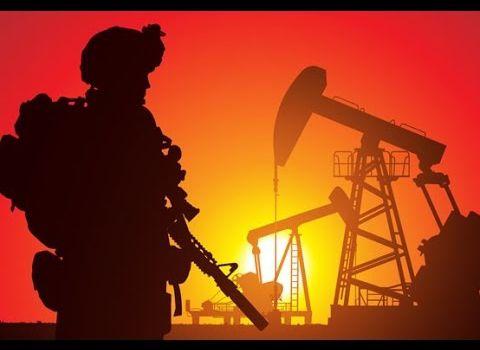 Vengeance et pétrole : «La guerre en Irak était la solution pour éviter d'instaurer une démocratie»