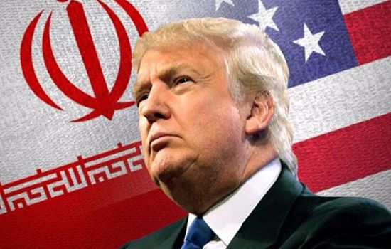 Trump face à l'Iran: grosses ambitions, minces options